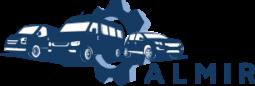 Алмир Логотип